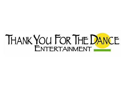 Thank you for the dance entertainment company