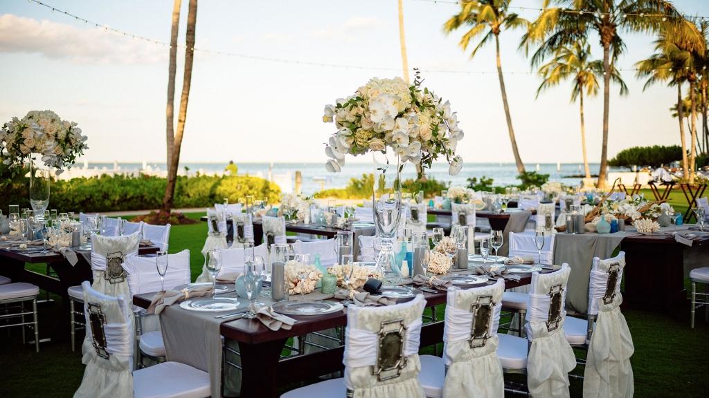 Captiva Island Wedding Venues South Seas Island Resort